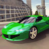 New City Fast Car Racing iOS icon