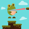 Froggy High iOS icon