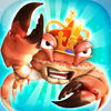 King of Crabs App Icon