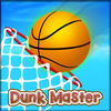 Basketball Dunk Master iOS icon