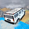 Real 4x4 Hill Climb Racing iOS icon
