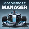 Motorsport Manager Online iOS icon