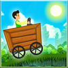 Climbing Hilly Road iOS icon
