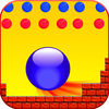 Rolling Crazy Ball App Icon