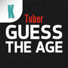 YouTuber Guess the Age iOS icon