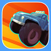 Truck Stars AR iOS icon