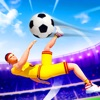 Real Football World Soccer Cup App Icon