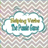 Helping Verbs -The Puzzle Game iOS icon