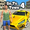 Go To Town 4 iOS icon