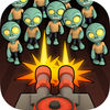 Idle Zombies iOS icon
