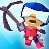 Hang Line: Mountain Climber App Icon