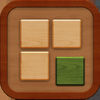 Timber Block Puzzle App Icon