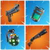 Guess the Picture for Fortnite iOS icon