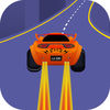 Car Racer Multiplayer App Icon