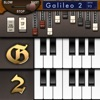 Galileo Organ 2 iOS icon