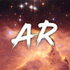 AR Galaxies App Icon
