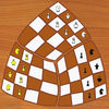 Chess game 3 players iOS icon