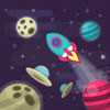 Rocket Driver iOS icon