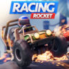 Racing Rocket App Icon