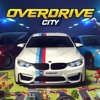 Overdrive City iOS icon
