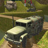 Army Truck Offroad Driving Tra iOS icon