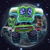 Monsters in Trucks iOS icon