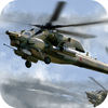 Fly Military Helicopter 18 App Icon
