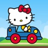 Hello Kitty Racing Adventures App Icon