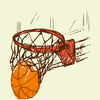 Elastic Basketball