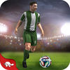Penalty Shootout Football Game iOS icon