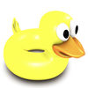 Duck Hunter AR iOS icon