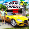 Go To Street 2 iOS icon