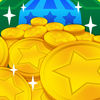 Crazy Coin Pusher App Icon