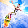 Extreme Water Surfing Game App Icon