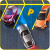 Real Car Parking Simulator 3d App Icon