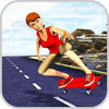 Skater Street Endless Fun iOS icon