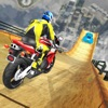 Mega Ramp Stunts Challenge App Icon