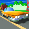 Super Car Racing Adventure 3d iOS icon