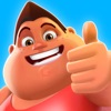 Fit the Fat 3 iOS icon