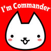 Cats the Commander App Icon