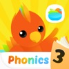 Little Phonics 3 iOS icon