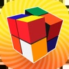 Multiple Magic Cube iOS icon