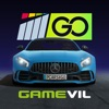 Project CARS GO App Icon