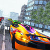 Extreme Speed Car Driving iOS icon