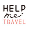 Help me Travel iOS icon