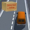 Delivery Dash Challenge iOS icon
