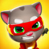 Talking Tom Hero Dash iOS icon
