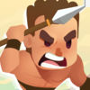 The Warrior™ iOS icon