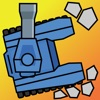 Flank That Tank! App Icon