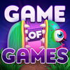 Game of Games the Game iOS icon